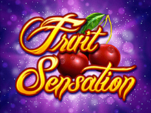 Fruit Sensation в Вулкане играть на деньги